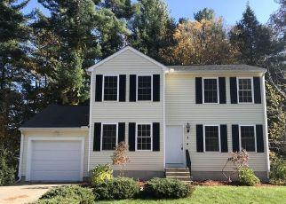 Pre Foreclosure in Southbridge 01550 QUAIL RUN - Property ID: 1459231407
