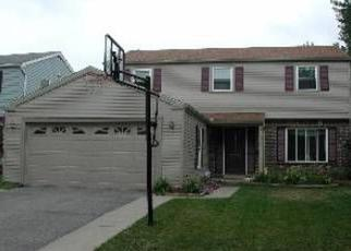 Pre Foreclosure in Toledo 43623 BRANCH DR - Property ID: 1459264256