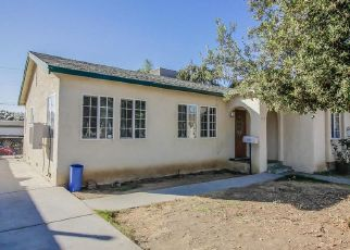 Pre Foreclosure in Bakersfield 93308 DOUGLAS ST - Property ID: 1459396980