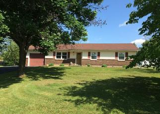 Pre Foreclosure in Elizabethtown 42701 W TOPHILL TER - Property ID: 1459406605