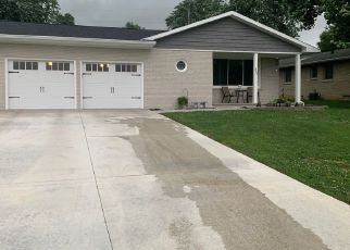 Pre Foreclosure in Princeton 47670 N 6TH AVE - Property ID: 1459448203