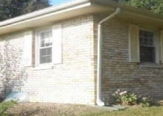 Pre Foreclosure in Westport 47283 N STATE ROAD 3 - Property ID: 1459460472