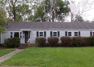 Pre Foreclosure in Charlestown 47111 HIGHLAND DR - Property ID: 1459480170