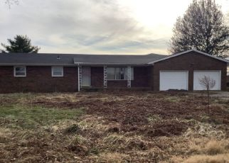 Pre Foreclosure in Richland 47634 W COUNTY ROAD 400 N - Property ID: 1459500325