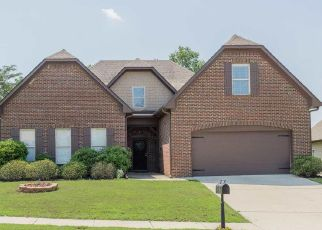 Pre Foreclosure in Gardendale 35071 MOUNTAIN LN - Property ID: 1459537554