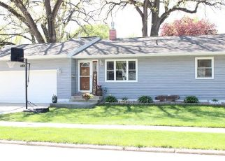 Pre Foreclosure in Marion 52302 BROCKMAN AVE - Property ID: 1459580479
