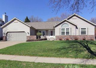Pre Foreclosure in Cedar Rapids 52402 LANCASTER DR NE - Property ID: 1459591876