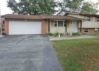 Pre Foreclosure in Tipton 46072 E STATE ROAD 28 - Property ID: 1459643547