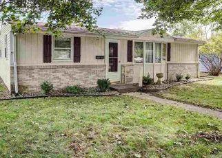 Pre Foreclosure in Auburn 46706 DALLAS ST - Property ID: 1459676393