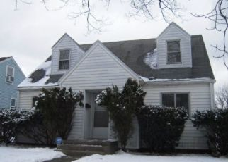 Pre Foreclosure in South Bend 46617 FOSTER ST - Property ID: 1459702675