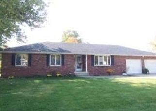 Pre Foreclosure in Fowler 47944 E 7TH ST - Property ID: 1459704874