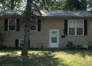 Pre Foreclosure in Indianapolis 46254 WESTHAVEN DR - Property ID: 1459755224