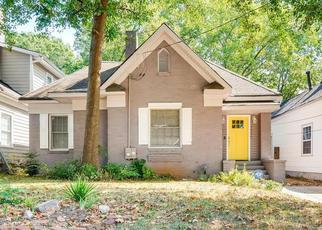 Pre Foreclosure in Atlanta 30310 DESOTO AVE SW - Property ID: 1460016703