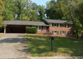 Pre Foreclosure in Atlanta 30337 FREDERICKSBURG DR - Property ID: 1460022843