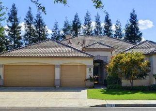 Pre Foreclosure in Fresno 93720 E RYAN LN - Property ID: 1460048674