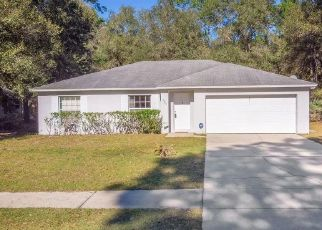 Pre Foreclosure in Deltona 32738 SHALIMAR CIR - Property ID: 1460150276
