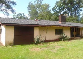 Pre Foreclosure in Crawfordville 32327 SHADEVILLE RD - Property ID: 1460279936