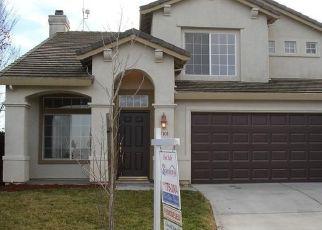 Pre Foreclosure in Elk Grove 95758 LYNDALE CIR - Property ID: 1460287366