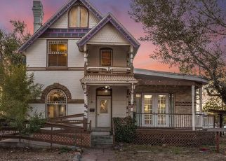 Pre Foreclosure in Denver 80207 ALBION ST - Property ID: 1460326797