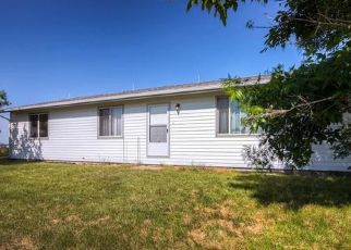 Pre Foreclosure in Bennett 80102 S MUSK OX DR - Property ID: 1460382403