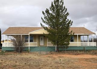 Pre Foreclosure in Hereford 85615 E CHIPPEWA ST - Property ID: 1460385473