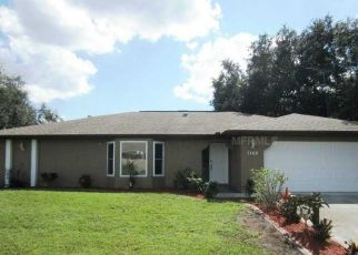 Pre Foreclosure in Port Charlotte 33948 HURTIG AVE - Property ID: 1460394679