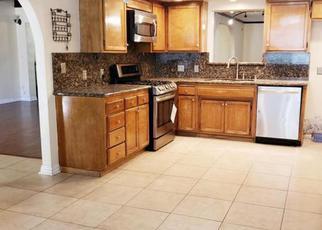 Pre Foreclosure in Littlerock 93543 E AVENUE T4 - Property ID: 1460505477