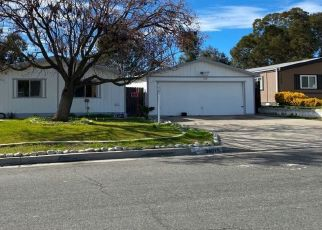 Pre Foreclosure in Wildomar 92595 HARVEST WAY - Property ID: 1460532634