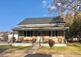 Pre Foreclosure in Birdsboro 19508 W 2ND ST - Property ID: 1460774395