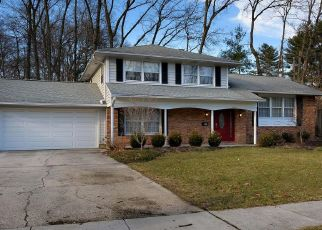 Pre Foreclosure in Crofton 21114 FARNBORN ST - Property ID: 1460924620
