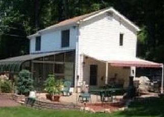 Pre Foreclosure in Hopatcong 07843 GENEVA TRL - Property ID: 1460947393