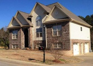 Pre Foreclosure in Odenville 35120 HORTON DR - Property ID: 1461012206