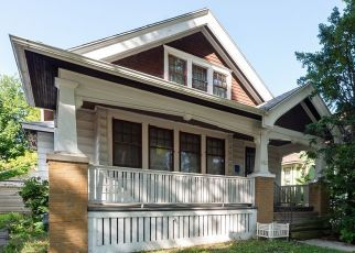 Pre Foreclosure in Milwaukee 53208 N 50TH ST - Property ID: 1461116900