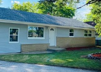 Pre Foreclosure in Milwaukee 53223 N LINK PL - Property ID: 1461163311