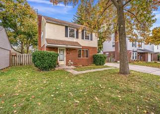 Pre Foreclosure in Columbus 43204 GUERNSEY AVE - Property ID: 1461197928