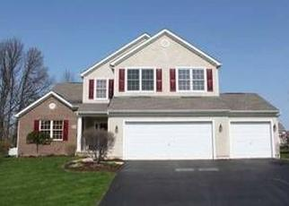 Pre Foreclosure in Hilliard 43026 HAMPTON CORS N - Property ID: 1461211490