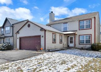 Pre Foreclosure in Columbus 43224 DEDHAM ST - Property ID: 1461222891