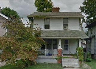 Pre Foreclosure in Columbus 43206 FREBIS AVE - Property ID: 1461245210