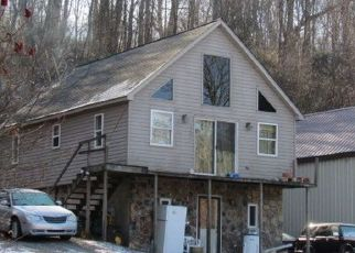 Pre Foreclosure in Connellsville 15425 BREAKNECK RD - Property ID: 1461258799