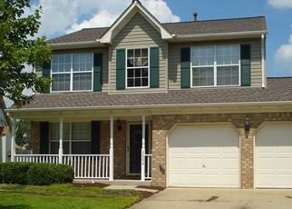 Pre Foreclosure in Virginia Beach 23456 VANCE WAY - Property ID: 1461360853