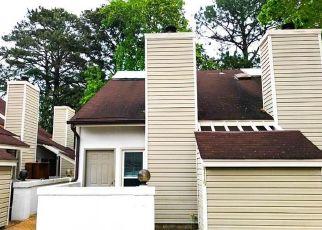 Pre Foreclosure in Norfolk 23503 CHESAPEAKE BLVD - Property ID: 1461381428