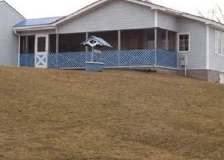Pre Foreclosure in Ticonderoga 12883 CHARBONEAU RD - Property ID: 1461464642