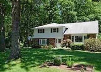 Pre Foreclosure in Clifton Park 12065 REED LN - Property ID: 1461472975