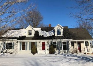 Pre Foreclosure in Mooers 12958 HEMMINGFORD RD - Property ID: 1461478210