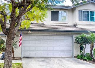 Pre Foreclosure in Oxnard 93030 ORILLA WALK - Property ID: 1461540859