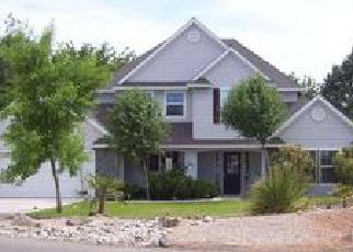 Pre Foreclosure in Saint George 84790 NICKLAUS CIR - Property ID: 1461561883