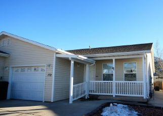 Pre Foreclosure in Cedar City 84720 E 820 S - Property ID: 1461563179