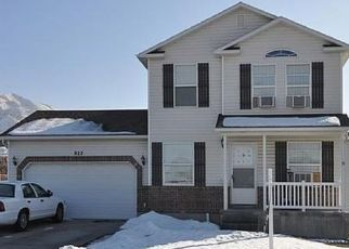 Pre Foreclosure in Tooele 84074 W 700 S - Property ID: 1461568441