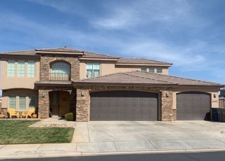 Pre Foreclosure in Saint George 84790 E 3150 S - Property ID: 1461574125