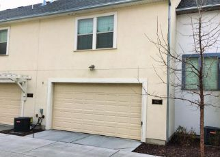 Pre Foreclosure in Midvale 84047 W CAPRAIA CT - Property ID: 1461580713